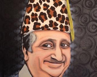 Mr. C's Fez