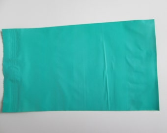 "100 TEAL 9""x12"" Poly Mailer Envelopes"