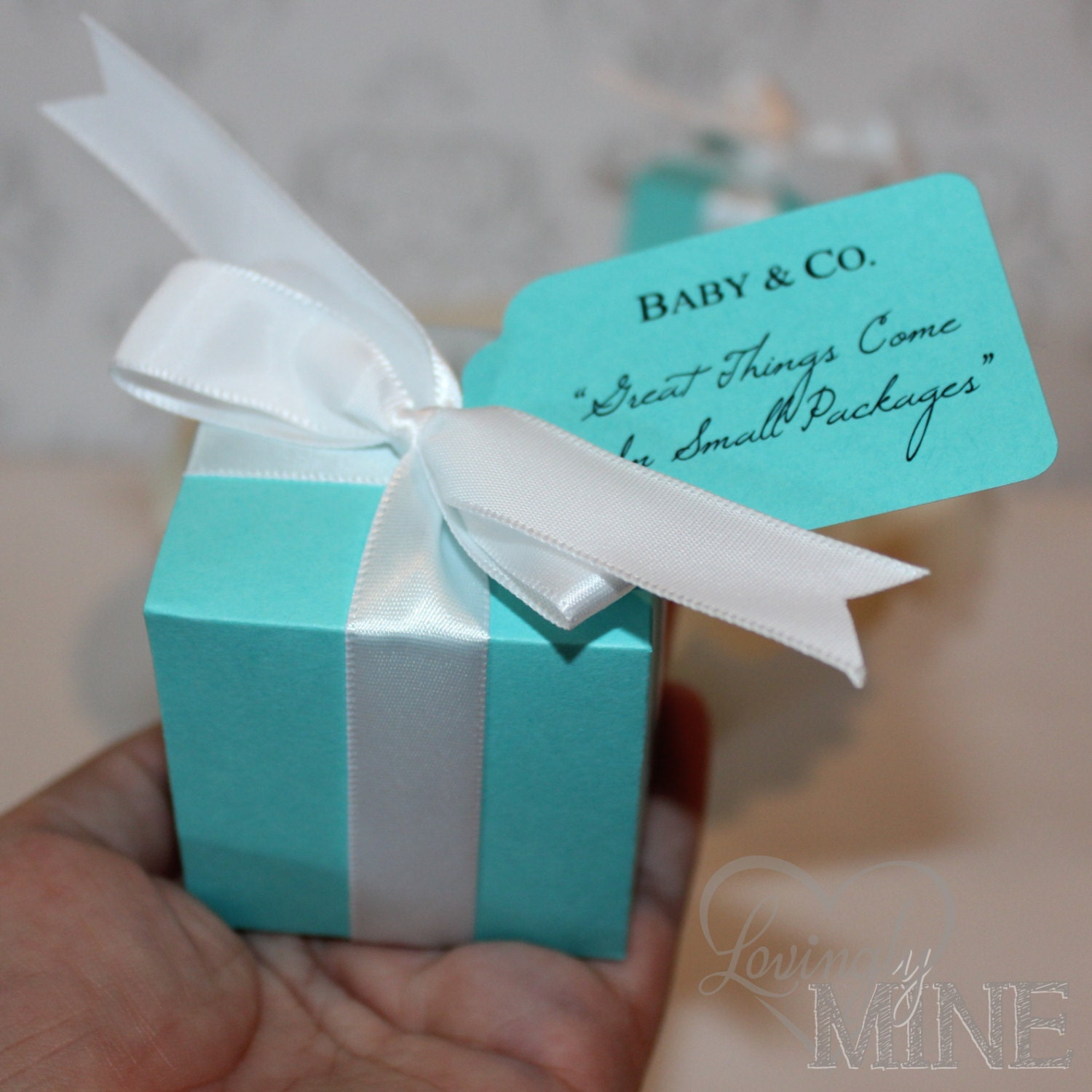 of favors decorating easy baby shower for diy party