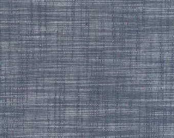 CCCX-14116-62 INDIGO from Chambray Union from Robert Kaufman by the yard