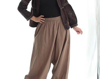 Full length pants...(135 B)  One size