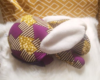 Stuffed Toy Rabbit