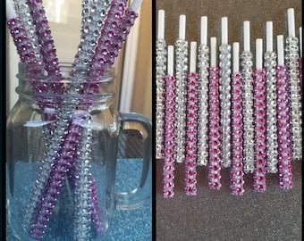 Bling Cakepop Sticks (set of 25). Bling Lollipop Sticks.  Bling Donut Sticks.