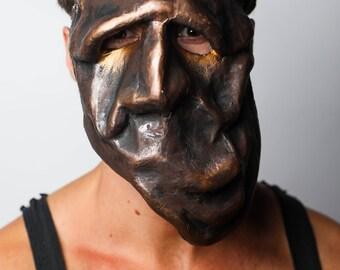 Voiceless Mask