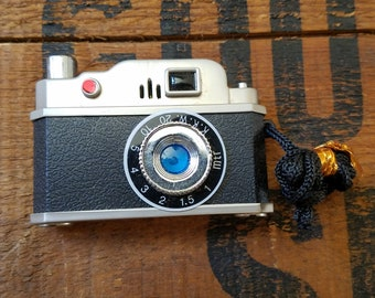 Vintage Camera Lighter with light