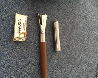 1960 Vintage Duo Fast Pocket Stapler