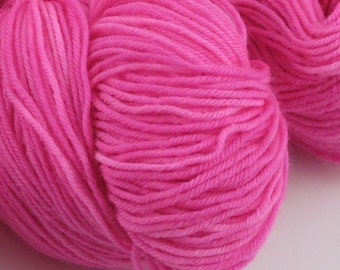 the miracle of fuschia - terra sock