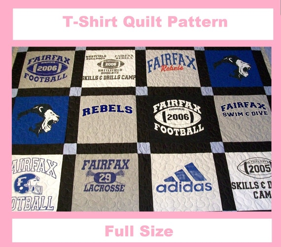 to shirt quilt t blanket how blankets com reduce king recycle tshirt a your front shirts rug rag make september reuse livingcooper mcc into