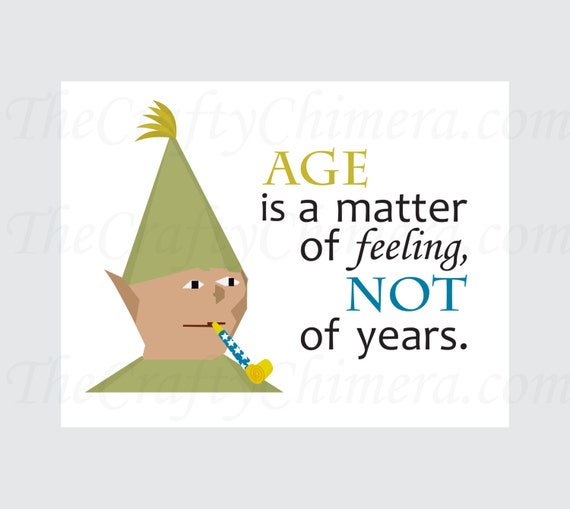 Runescape gnome child printable birthday card bookmarktalkfo Image collections