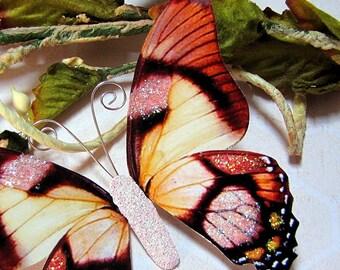 Butterfly Embellishments Ariel
