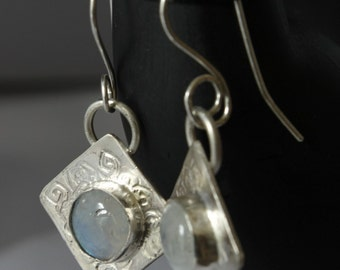 Moonstone and Sterling