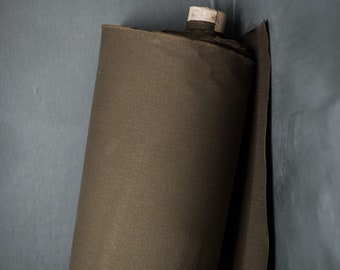 Dry Oilskin heavy Weight-expedition-olive-merchant and Mills