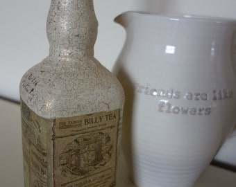 Tea lovers Bottle Light