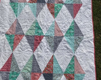 Diamond Daze Quilt