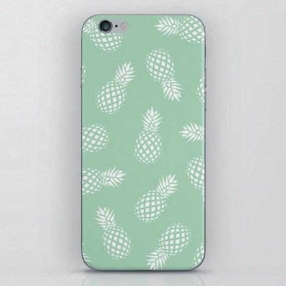 PINEAPPLE phone case • iPhone SE case • iPhone 5S case • iPhone 5 case • Huawei P10 case • Huawei P9 Lite case • Huawei P8 Lite case