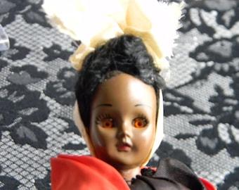 Vintage Marie Laveau Doll