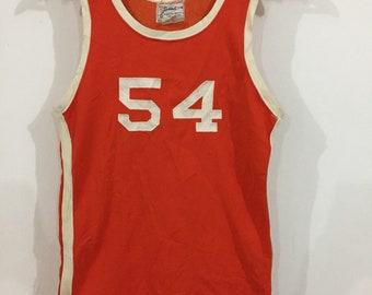 60s Southland Athletics MFG co XL