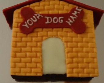 Kennel Cake