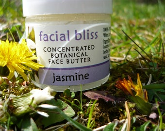 Jasmine Face Bliss (skin butter) 1 oz.