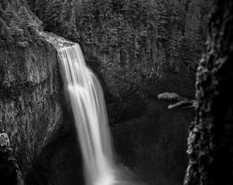 Salt Creek Falls 1