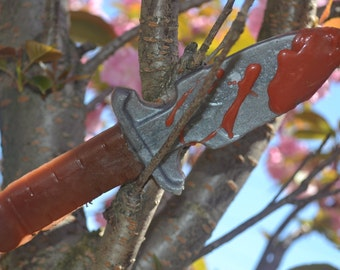 Carol's Knife - Walking Dead Inspired Soap - Novelty Soap