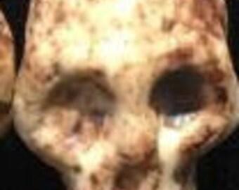 Skull Earring- SINGLE