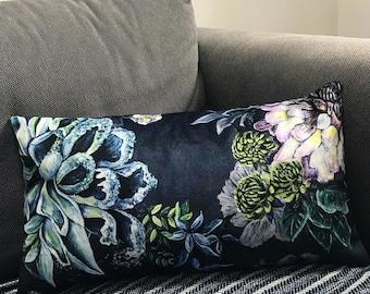 Opulence Velvet Rectangular Cushion