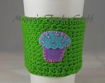 Coffee Cup Cozy (CC008)