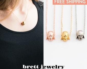 Darth vader jewelry Etsy