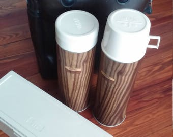 Thermos Brand Lunch/Picnic Set