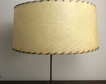 Fiberglass lampshade etsy mozeypictures Gallery