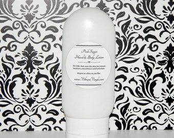 4 oz. Hand & Body Lotion