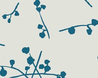 SALE Imprint - Buttonballs Azulean - Katarina Roccella - Art Gallery Fabrics (IMP-30451)