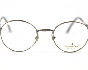 Eyeglasses BROOKSFIELD eyewear, 1990