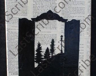Chronicles of Narnia- Wardrobe