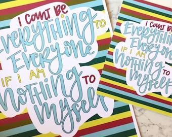 Self Love Prints