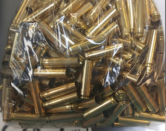 38SPL POLISHED BRASS 500 PIECES