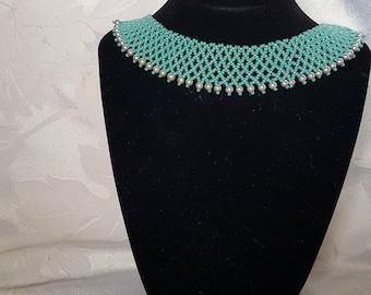 Ello Beaded Necklace