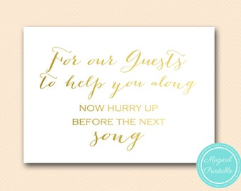 Printable wedding bathroom sign, wedding bathroom basket sign, wedding signs, Instant Download, Wedding decoration signs SN38
