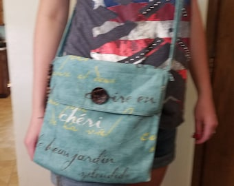 The Mary Beth Bag, OneofaKind, purses, bags