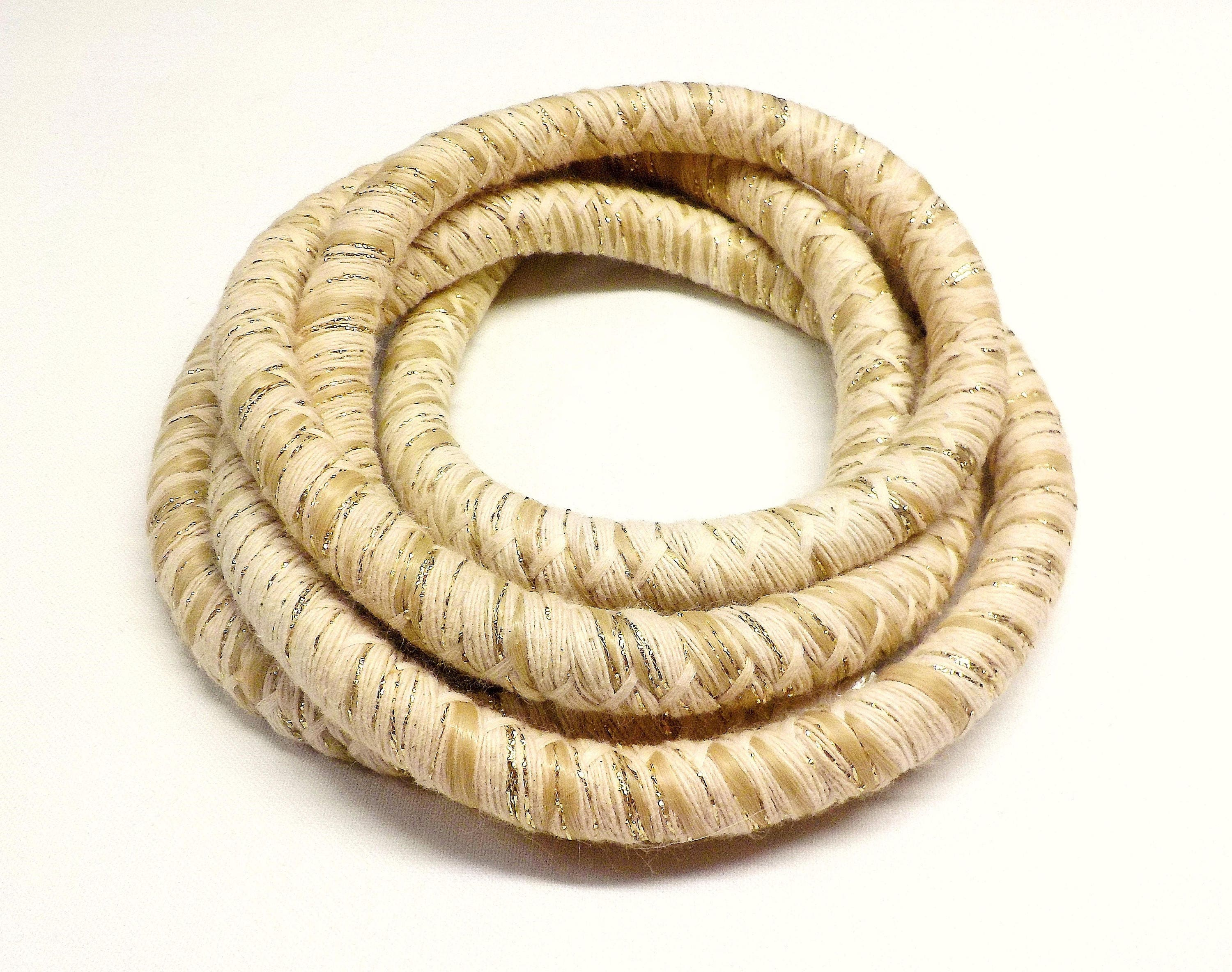 Making Soap On A Rope With Ivory With Kids