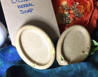 Luxury Licorice Bar Soap