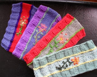 Headbands for children and adults