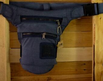Saceinture - Mini adventure bag - Fanny street