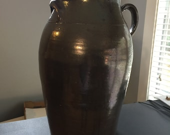 Antique Pre-1900 Butter Churn-Excellent Condition