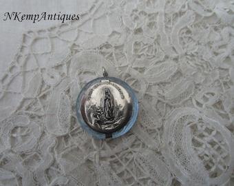 Rosary holder 1920's