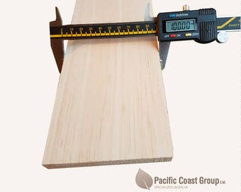 "Balsa Wood Sheet 36""(915mm) Long - Various Sizes"