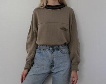 Vintage Comfy Sweater