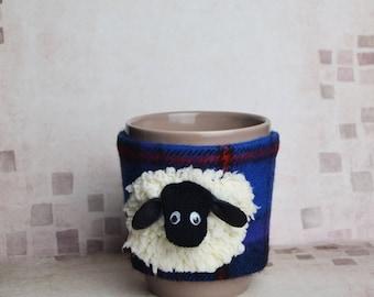 Cup Cozy, Coffee Mug Cozy, Coffee Cup Cozy, Coffee Cup Sleeve, ea Mug Cozy, Tea Cup Cozy, Tea Cup Sleeve