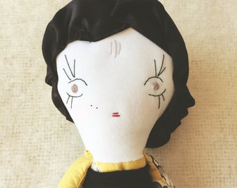 Miss Japon Yellow